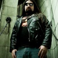 Francisco Vera (drums) 2011