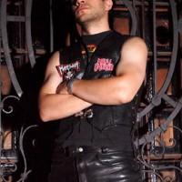 Daniel Roman (guitar) 2009