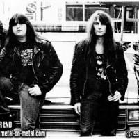 Bitter End 1990