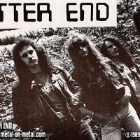 Bitter End 1989