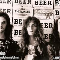 Bitter End 1988