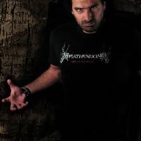 Dimitris Koutsouvelis (vocals) 2010