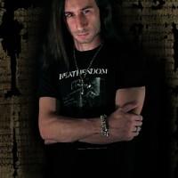 Lefteris Vourliotis (guitars) 2010