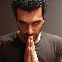 Dimitris Koutsouvelis (vocals) 2008