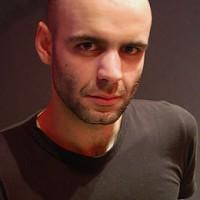 George Tsinanis (drums) 2008