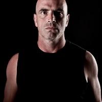 Stu Dowie (drums) 2011