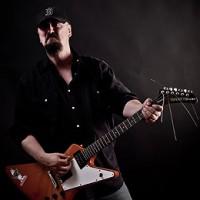 Anthony Nichols (guitars) 2011
