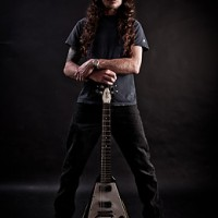 Jim Koury (guitars) 2011