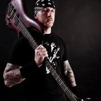 Darren Lourie (bass) 2011