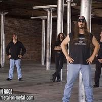 Meliah Rage 2007