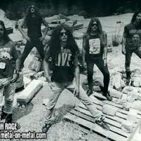 Meliah Rage 1992