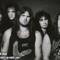 Meliah Rage 1990