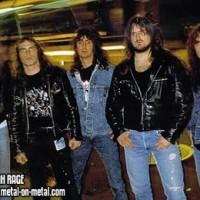 Meliah Rage 1989