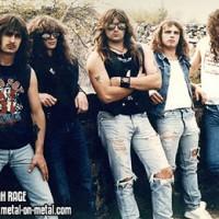 Meliah Rage 1987