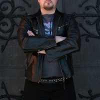 Patrick Backlund (bass) 2010