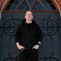 Mikael Engström (guitars) 2010
