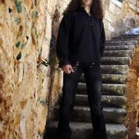 Jordan Cutajar (vocals) 2010