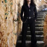Chris Grech (guitars) 2010