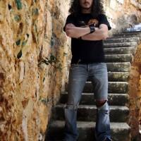 Julian Grech (keyboards) 2010