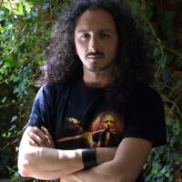Julian Grech (keyboard) 2010