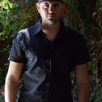 Edward Magri (drums) 2010