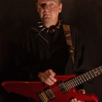 "Udo F. ""The Bringer of Doom"" (guitars) 2011"