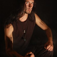 """Yannick A. """"The Holder of Chaos"""" (drums) 2011"""
