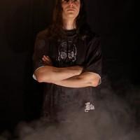 "Torsten M. ""The Son Of Death"" (bass) 2011"