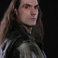 Jim Over (vocals) 2011