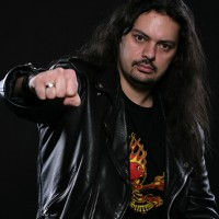 Nicko Nikolaidis (guitars) 2011