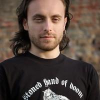 Sergio Oriente (vocals) 2009