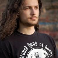 Stefano Romano (guitars) 2009