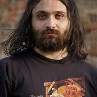 Nicola Irace (bass) 2009