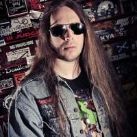 Jason-Conde Houston (vocals) 2012