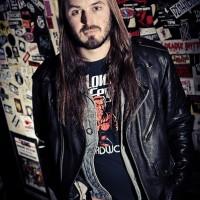 Robbie Houston (guitar) 2012