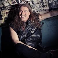 Zach Palmer (bass) 2012
