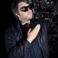 Patrick Seick (drums) 2012