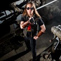 Jason-Conde Houston (vocals) 2010