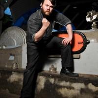 Patrick Seick (drums) 201