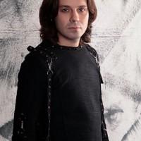 Chris AD Paschalidis (vocals) 2010
