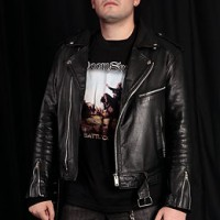 George Samarithan G. (guitars) 2010