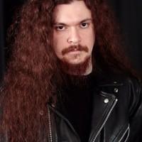 Dimitris Raptis (drums) 2010