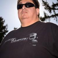 Ed Herrera (guitars) 2009