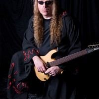 Bill McKeen (vocals, guitars, keyboards) 2009
