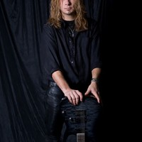 Jason Corrick (lead guitars, backing vocals) 2009