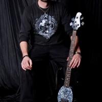 Steve Riedel (bass) 2009