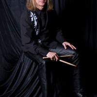 """John """"Novy"""" Nowak (drums) 2009"""
