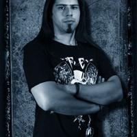 "Nick ""Speedy"" (drums) 2010"