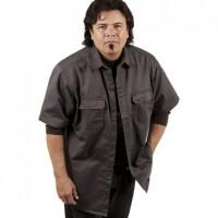 Julian Mendez (vocals) 2012