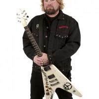 Brian Korban (guitars) 2012